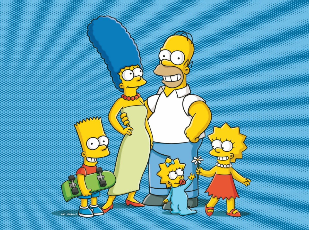 Wiring Diagram For A Homer Simpson : 34 Wiring Diagram Images ...