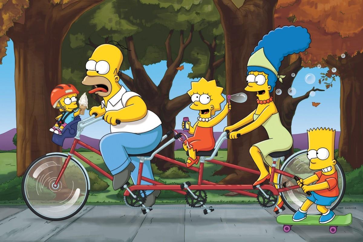 [Top 10] - Melhores Personagens de OS Simpsons 38289.custom